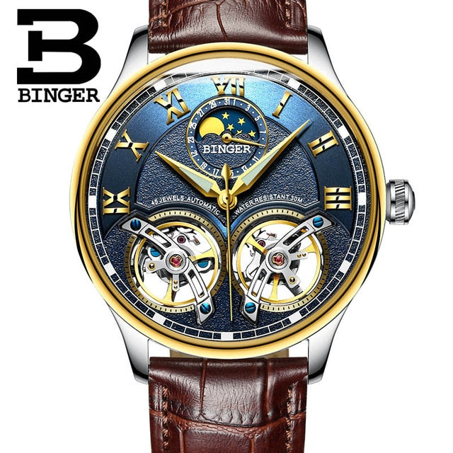 Stylish Mechanical watch