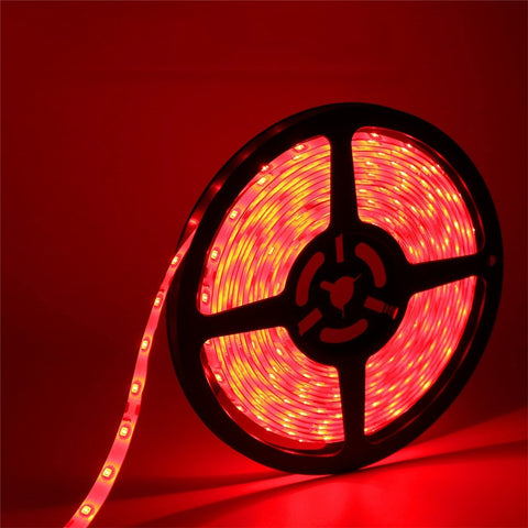 5M 300 LEDs Strip Light For Decoration