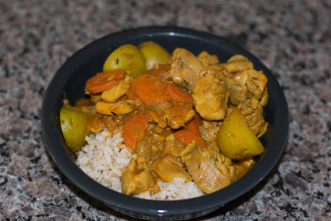 *NEW* Hurry Curry Bowl
