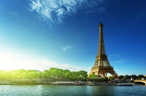 Eiffel Tower - 01140 - Wall Murals Printing - wall art