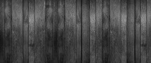 Black & White Wood Texture  - 0350 - Wall Murals Printing - wall art