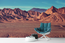 Desert Mountains - 0267 - Wall Murals Printing - wall art
