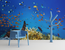 Under the Sea - 02124 - Wall Murals Printing - wall art