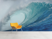 Inside the Wave  - 02180 - Wall Murals Printing - wall art