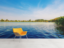 Lake View - 0282 - Wall Murals Printing - wall art