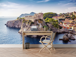 City by the Sea  - 01116 - Wall Murals Printing - wall art