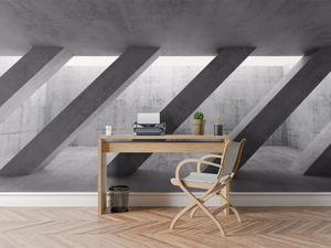 Modern Architecture   - 0355 - Wall Murals Printing - wall art