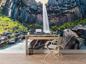 Waterfall  - 02214 - Wall Murals Printing - wall art