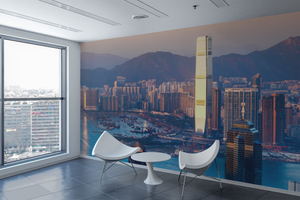 Big Tower - 0179 - Wall Murals Printing - wall art