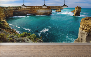 View on the Sea - 02140 - Wall Murals Printing - wall art