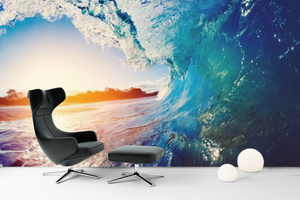 The Wave - 0295 - Wall Murals Printing - wall art