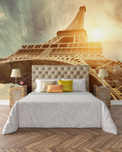 Eiffel Tower - 0138 - Wall Murals Printing - wall art