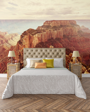 Canyon View  - 02238 - Wall Murals Printing - wall art