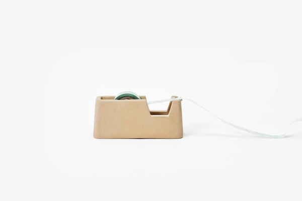 Areaware-Concrete Tape Dispenser