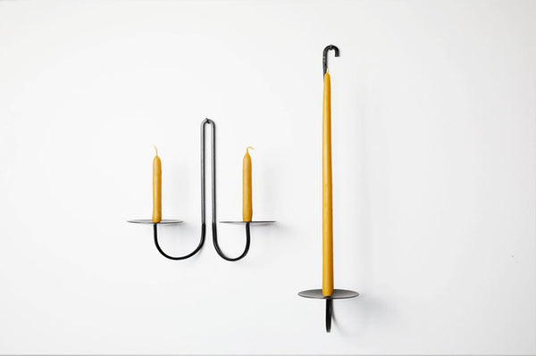 Fredericks+Mae-Candle Holder Iron