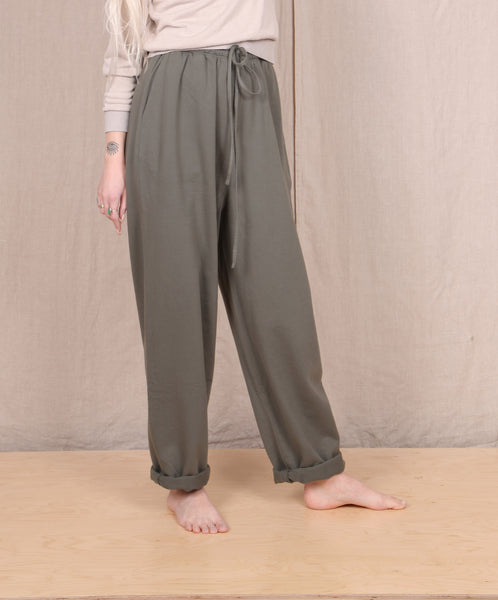 Revisited-Pina Pants // Olive