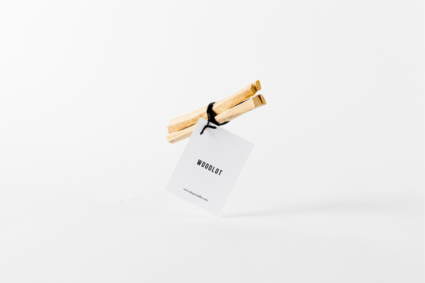 Woodlot-Palo Santo Incense