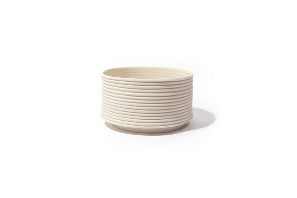 Andrew Molleur-Ribbed Planter