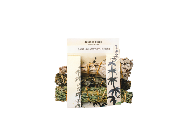 Juniper Ridge-Smudge Stick Variety Pack
