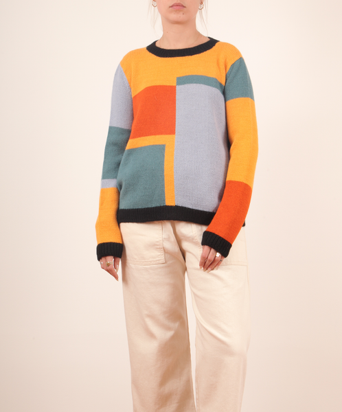 Dusen Dusen-Field Sweater