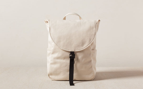 Joshu + Vela-Stone Backpack