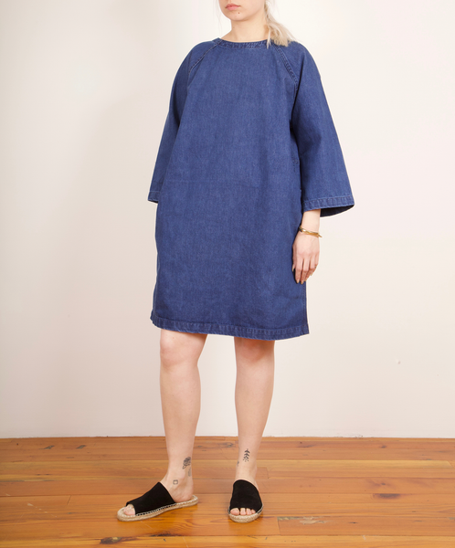 Kowtow-Technique Dress