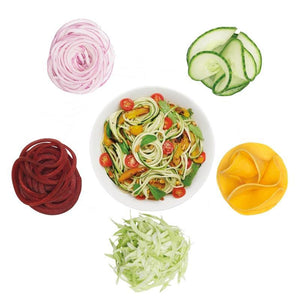 Tabletop Spiralizer OXO Good Grips