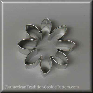 Daisy Cookie Cutter 3""