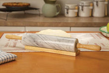 Marble Rolling Pin, Bear Country Kitchen, Rossland BC