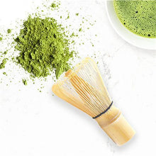 Matcha Tea Whisk Cha Tea