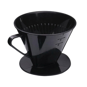 Pour Over Coffee Filter #4