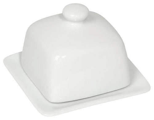 Square Butter Dish