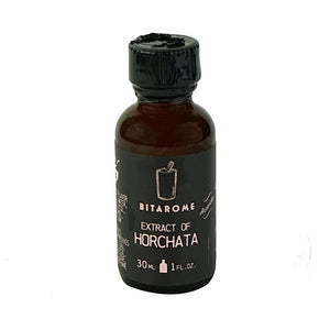 Bitarome Extract - Horchata