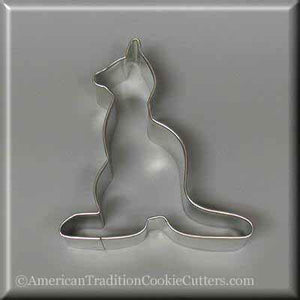 Kangaroo Cookie Cutter