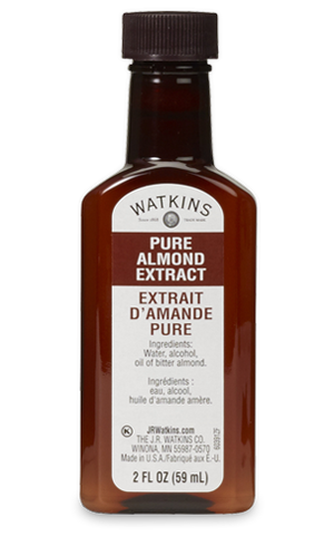 Pure Almond Extract Watkins