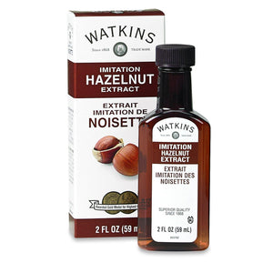 Imitation Hazelnut Extract Watkins