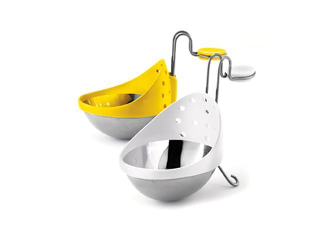 S/S Egg Poacher Cuisipro