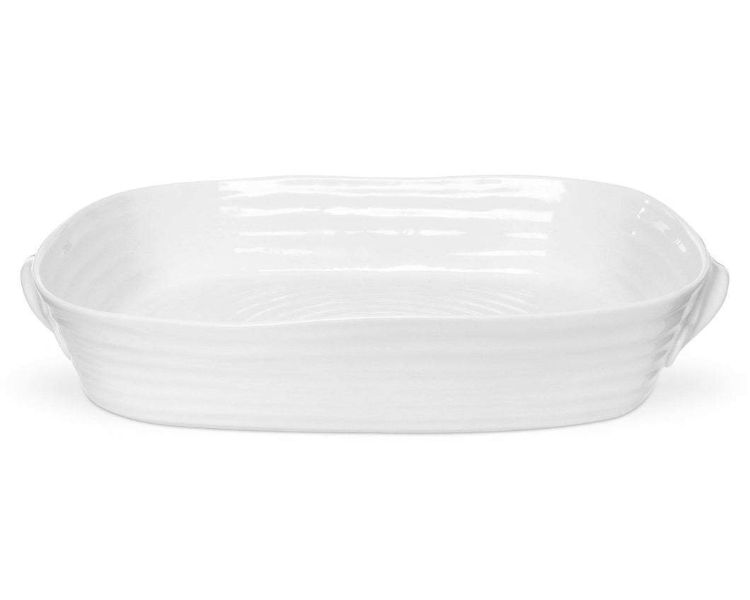Sophie Conran Large Roasting Dish with Handles, Bear Country Kitchen, Rossland BC
