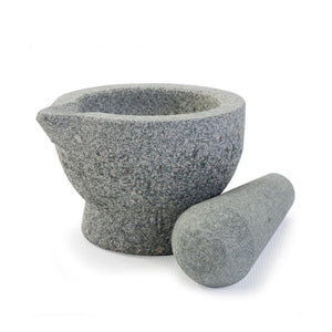 Mini Granite Mortar and Pestle