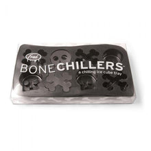 Ice Cube Tray - Bone Chillers