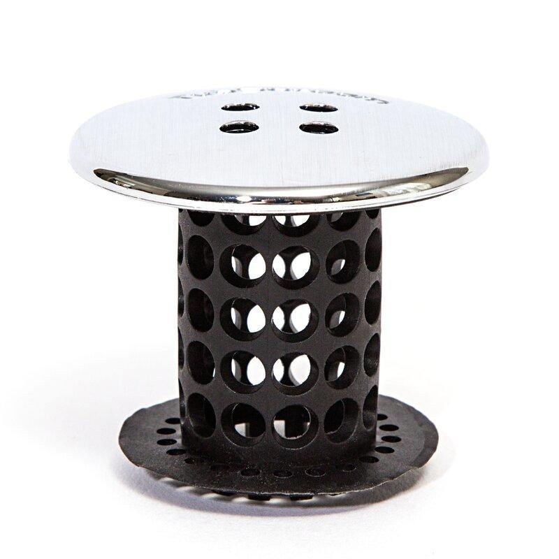 Tub Shroom Bathtub Strainer