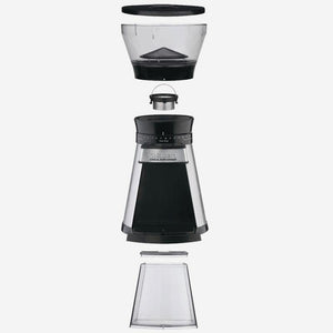 Programmable Conical Burr Mill Cuisinart
