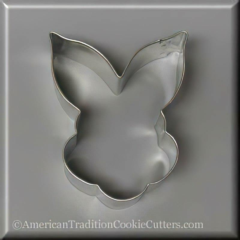 Bunny Face Cookie Cutter