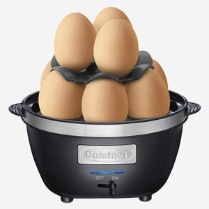 Egg Central Cuisinart
