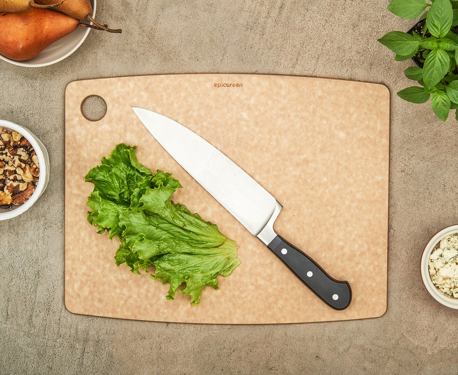 "Epicurean Cutting Board 'Kitchen Series' - 14.5"" x 11.25"""