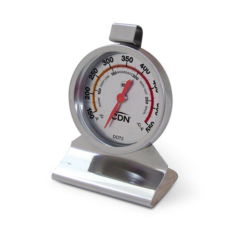Oven Thermometer - 88DOT2 CDN