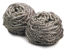 Stainless Scrubbies Endurance