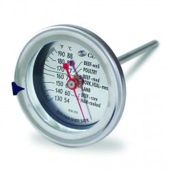 CDN IRM200 Meat/ Poultry Thermometer Ovenproof