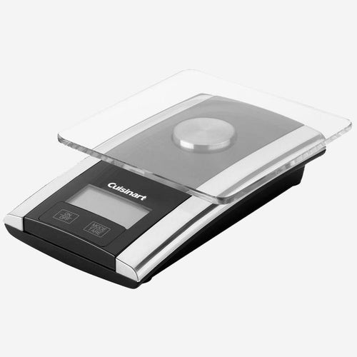 PerfectWeight™ Digital Kitchen Scale - Basic