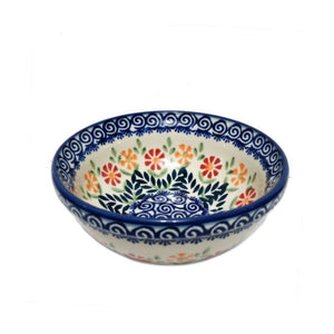 Cereal Bowl - Spring Morning Polish Pottery